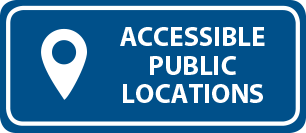 Accessible Public Locations